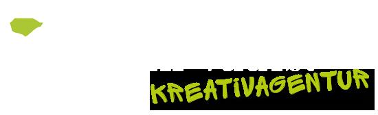 Logo Kreativagentur kuh vadis!