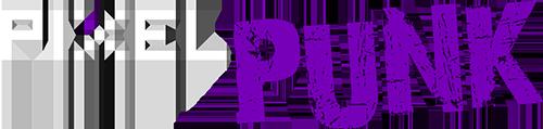Logo pixelPUNK Webdesign Heilbronn